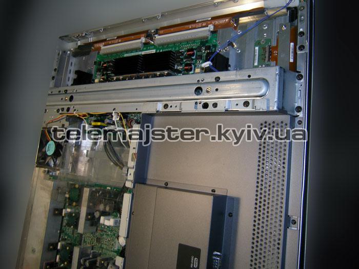 Ремонт плазменных телевизоров fujitsu ремонт паровых утюгов - ремонт в Москве
