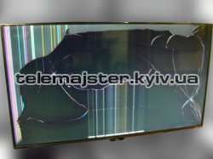 купить матрицу телевизора Ergo LE43CT5500AK