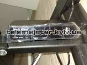 Подключение и настройка LG 26LE3300