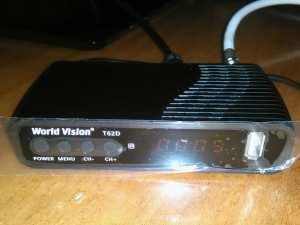подключение и настройка Philips 42PFL4208T