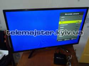 подключение и настройка телевизора Liberton 32HE1HDT