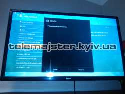 Налаштування Smart TV Saturn LED32HD900US