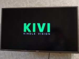 налаштування Smart Kivi 32HK30G