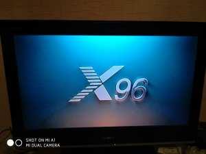 підключення та налаштування телевізора Sony Bravia