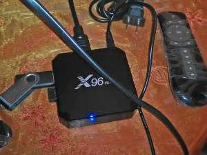 Налаштування Smart TV Toshiba 43L420U