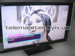 ремонт телевізора Sony KDL-46X4500