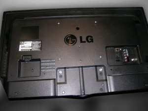 ремонт LG 39LA620S