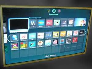 Ремонт Samsung UE32F6540AB