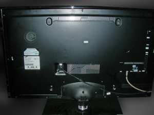 ремонт телевізора Samsung UE40C6540