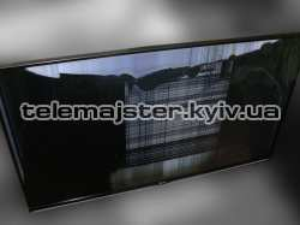 заміна матриці телевізора LG 42LB720V