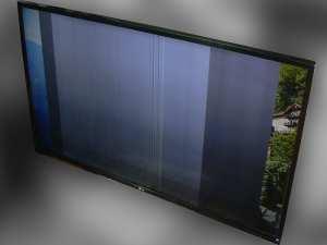 заміна матриці телевізора LG 43UH610V