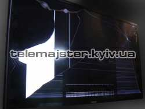 заміна матриці телевізора Samsung UE32J5200AW