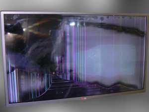 купити матрицю телевізора LG 32LB563V