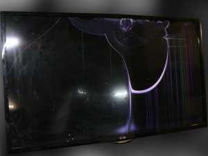 купити матрицю телевізора LG 39LN540V