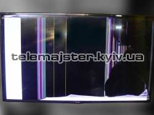 заміна матриці телевізора LG 42LB631V