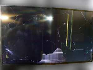 заміна матриці телевізора LG 42LB631V-ZL