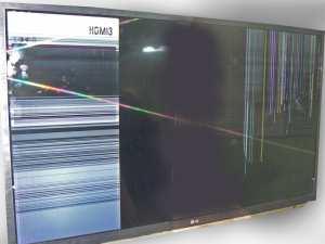 купити матрицю телевізора LG 47LM580T