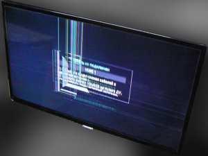 заміна матриці телевізора Samsung UE32F5300AK