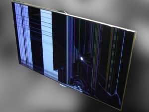 заміна матриці телевізора Samsung UE40ES8007