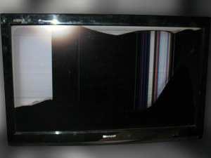купити матрицю телевізора SHARP LC-32D44E-BK